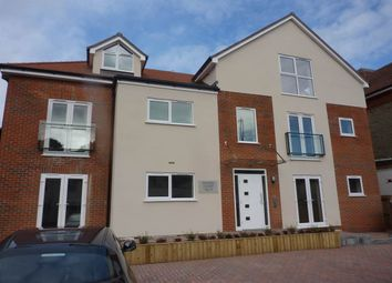 Thumbnail 1 bed flat to rent in Parkers Court, 9 Frances Road, Bournemouth