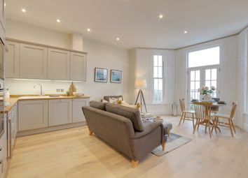 Thumbnail 2 bedroom flat for sale in Second Drive, Teignmouth