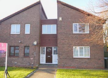 Thumbnail 1 bedroom flat for sale in Alverston Close, Newcastle Upon Tyne