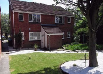Thumbnail 1 bed maisonette to rent in Anderton Road, Longford, Coventry, West Midlands