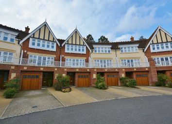 Thumbnail 5 bed property for sale in Queen Elizabeth Crescent, Beaconsfield