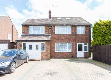 Thumbnail 6 bed detached house for sale in Great Hivings, Chesham, Buckinghamshire