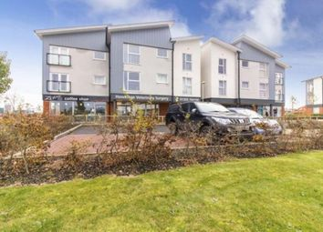 Thumbnail 2 bed flat for sale in Defiant Close, Hawkinge, Folkestone