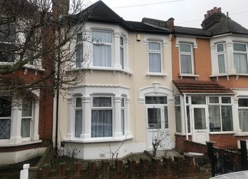 Thumbnail 3 bed terraced house to rent in Clandon Road, Ilford