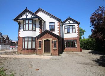 Thumbnail 6 bed detached house for sale in D'urton Lane, Broughton, Preston