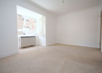 Thumbnail Studio to rent in Chaucer Drive, London
