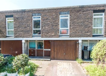 Thumbnail 4 bed terraced house for sale in Lings Coppice, London