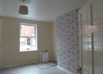 Thumbnail 2 bed terraced house to rent in Victoria Street, Hemsworth, Pontefract