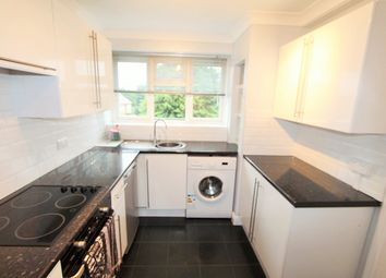 Thumbnail 2 bed flat to rent in Darcy Close, Cheshunt, Hertfordshire