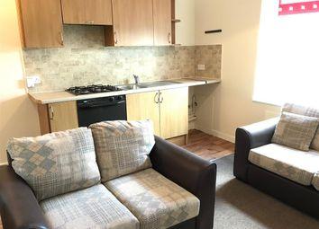 Thumbnail 1 bedroom flat to rent in Halesowen Road, Netherton, Dudley