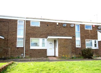 Thumbnail 3 bed terraced house to rent in Shelley Road, Wellingborough, Northamptonshire.