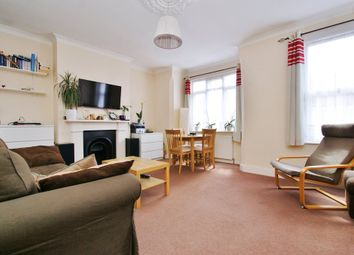 Thumbnail 1 bedroom flat for sale in Fortune Gate Road, London