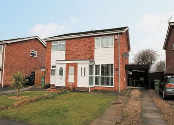 Thumbnail 2 bed semi-detached house for sale in Lingfield Road, Yarm