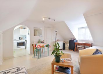 Thumbnail Studio to rent in Sandwell Crescent, West Hampstead