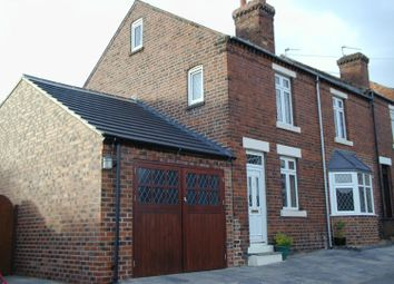 Thumbnail 4 bedroom detached house to rent in High Street, Kilburn, Belper