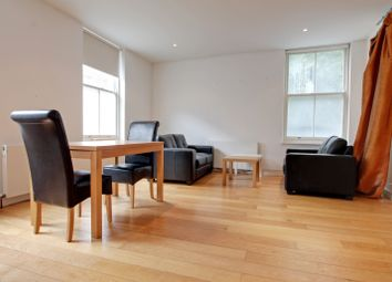 Thumbnail 3 bed duplex to rent in Cavell Street, London