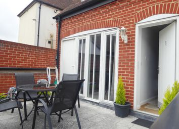 Thumbnail 2 bed flat to rent in Horseshoe Mews, Canterbury