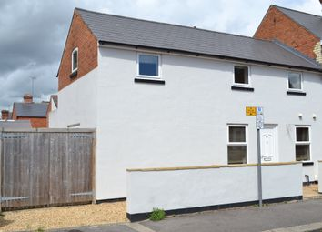 Thumbnail 3 bedroom semi-detached house for sale in Curzon St, Reading