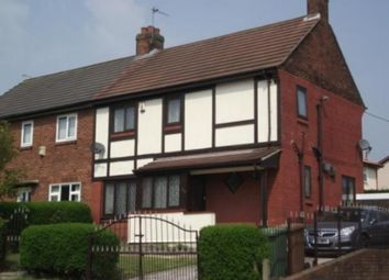 Thumbnail 3 bed semi-detached house to rent in Bowness Avenue, St. Helens