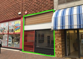 Thumbnail Retail premises to let in High Street, Gosport
