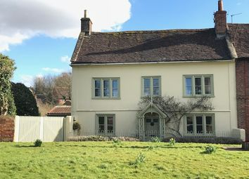 Thumbnail 4 bed property for sale in Churchyard, Westbury