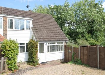 Thumbnail 3 bed semi-detached house for sale in Elmleigh, Midhurst, West Sussex