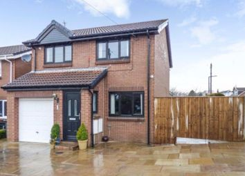 Thumbnail 3 bed detached house to rent in Fairway Stalmine, Poulton-Le-Fylde, Poulton-Le-Fylde
