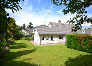 Thumbnail 4 bed detached house for sale in Elm Park, Inverness