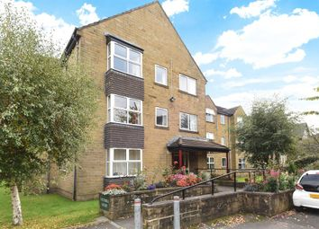 Thumbnail 1 bed flat for sale in East Park Road, Harrogate