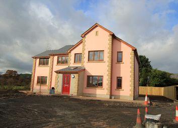 Thumbnail 4 bed detached house for sale in Alltyferin Road, Pontargothi, Nantgaredig, Carmarthen, Carmarthenshire