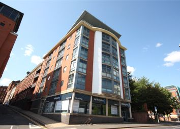 Thumbnail 2 bed flat to rent in Lexington Place, 9 Plumptre Street, Nottingham, Nottinghamshire