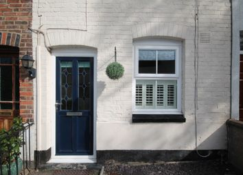 Thumbnail 3 bed terraced house to rent in Main Street, Hemington, Derby, Derbyshire