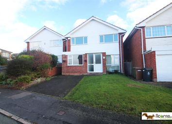 Thumbnail 5 bed detached house for sale in Bude Road, Walsall