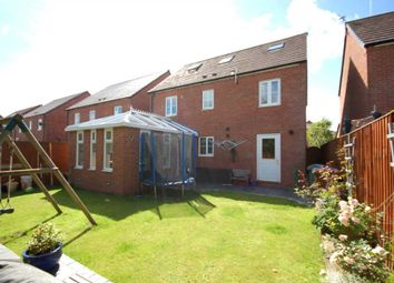 Thumbnail 5 bedroom detached house for sale in Douglas Avenue, Wesham, Preston
