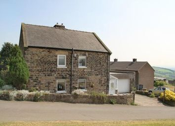 Thumbnail 3 bed cottage for sale in Quarry Road, Apperknowle, Dronfield, Derbyshire