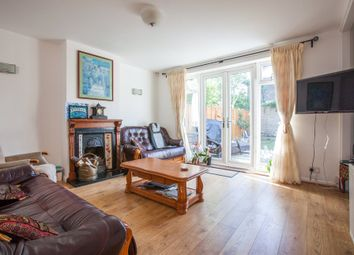 Thumbnail 3 bedroom end terrace house for sale in Swallands Road, Catford, London