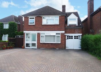 Thumbnail 5 bed detached house for sale in Daventry Road, Banbury, Oxfordshire