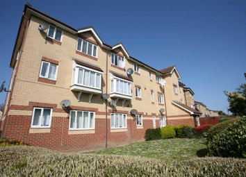Thumbnail 2 bed flat to rent in Juniper Court, Chadwell Heath