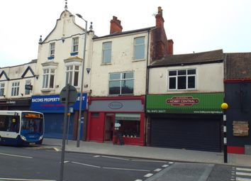 Thumbnail Retail premises to let in Bethlehem Street, Grimsby