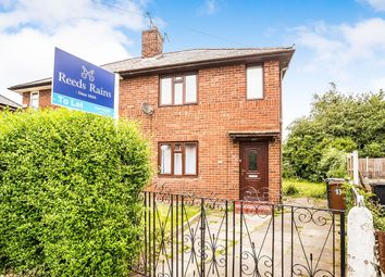 Thumbnail 3 bed semi-detached house to rent in Laburnum Grove, Saltney, Chester
