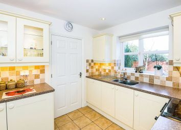 Thumbnail 3 bed detached house for sale in Tudor Court, Coleford
