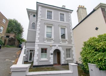Thumbnail 3 bed flat for sale in 110 Blackheath Hill, London