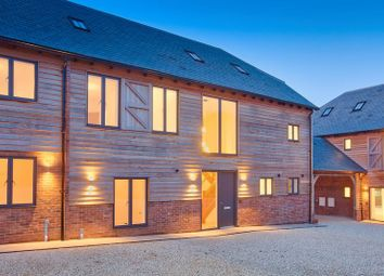 Thumbnail 4 bed property for sale in Green Lane, Codford, Warminster