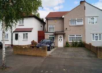Thumbnail 3 bed end terrace house to rent in Raymond Road, Newbury Park