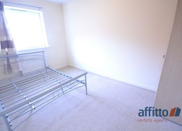 Thumbnail 2 bedroom flat to rent in Jeremiah Road, Wolverhampton