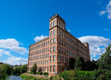 Thumbnail 2 bed flat for sale in Thread Street, Anchor Mill Building, Paisley