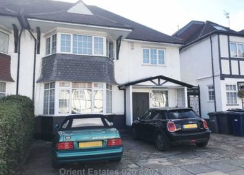 Thumbnail 4 bed semi-detached house for sale in Foscote Road, London