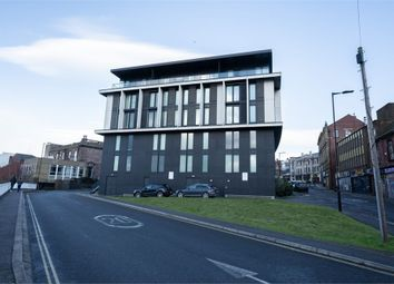 Thumbnail 2 bed flat for sale in Market Street, Rotherham, South Yorkshire