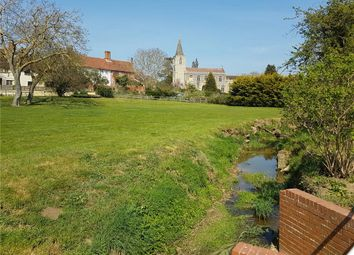 Thumbnail 3 bed semi-detached house for sale in Recreation Ground, Rising Sun Hill, Suffolk