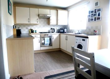 Thumbnail 3 bed town house to rent in Youngs Avenue, Fernwood, Newark